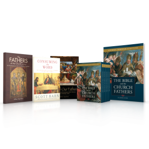 Bible and the Church Fathers Leader Kit
