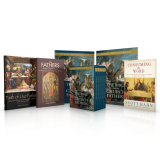 Bible and the Church Fathers Complete Package for Parishes