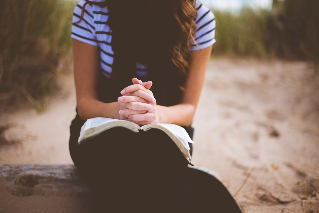 Called by God, Rachael Marie Collins, National Vocations Week