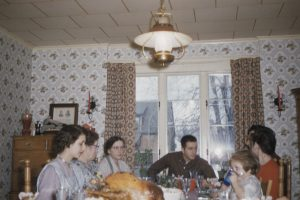 The Catholic Table, Hospitality, Thanksgiving