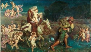 Feast of the Holy Innocents, God With Us, Edward Sri