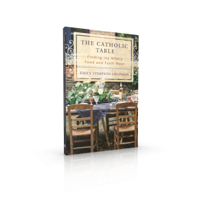 The Catholic Table