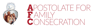 The Apostolate for Family Consecration