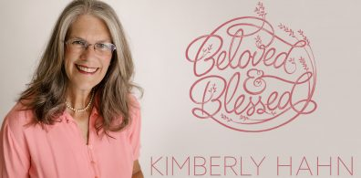 beloved and blessed, kimberly hahn