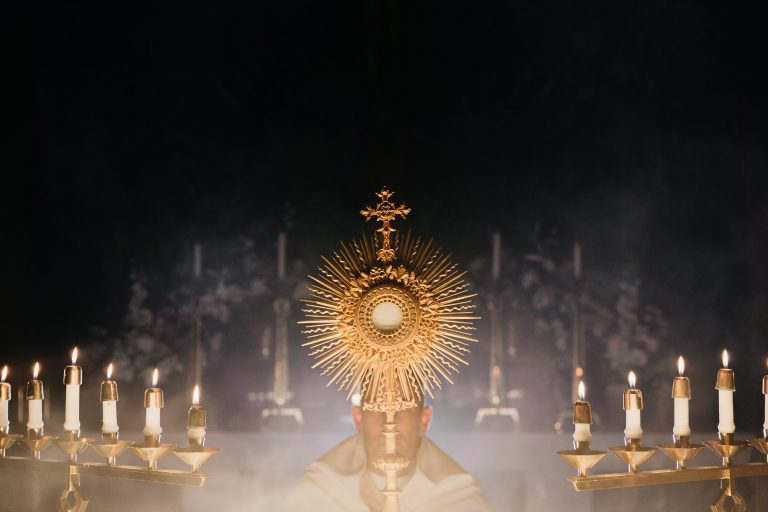 Lift Up Your Hearts, priest conference, Catholic, Eucharist