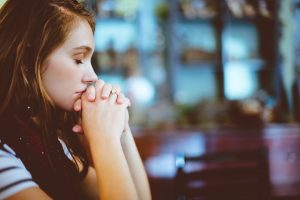 vocations awareness week, amy smith, plans God has for you