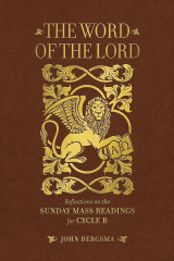 The Word of the Lord Cycle B