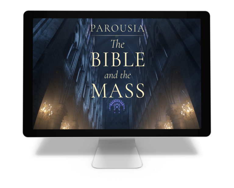 Parousia: The Bible and the Mass Videos